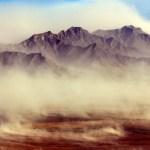 Il clima nel Deserto
