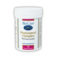 Biocare-Phytosterol-Complex-90-Vegicaps