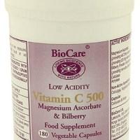 Biocare_Vit_C_180s