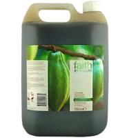 Faith-in-Nature-Chocolate-Shower-Gel-Foam-Bath-5-litre