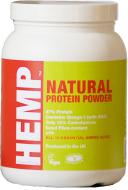 Hemp-Protein-Natural