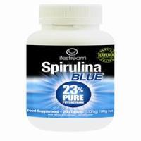Lifestream-Spirulina-Blue-200-Tablet