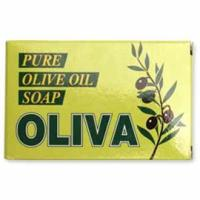 Oliva-Pure-Olive-Oil-Soap-125g