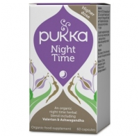 Pukka-Night-Time