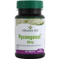 Pycnogenol-30mg-90-Tablets