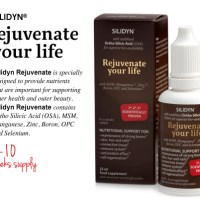 Silidyn-Rejuvenate