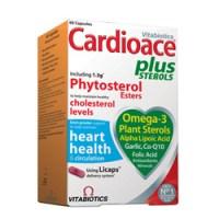 Vitabiotics-Cardioace-Plus-60-Capsule