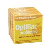 Live Cultures & Prebiotics