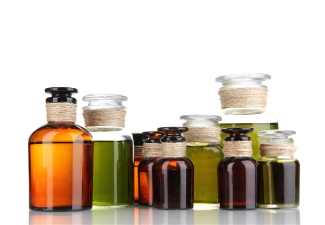 Homeopathic therapies