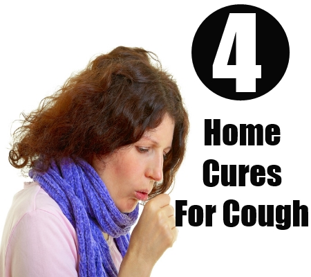 Cures For Cough