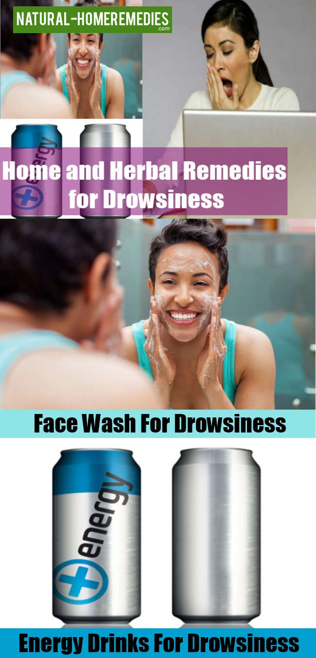 Herbal Remedies for Drowsiness