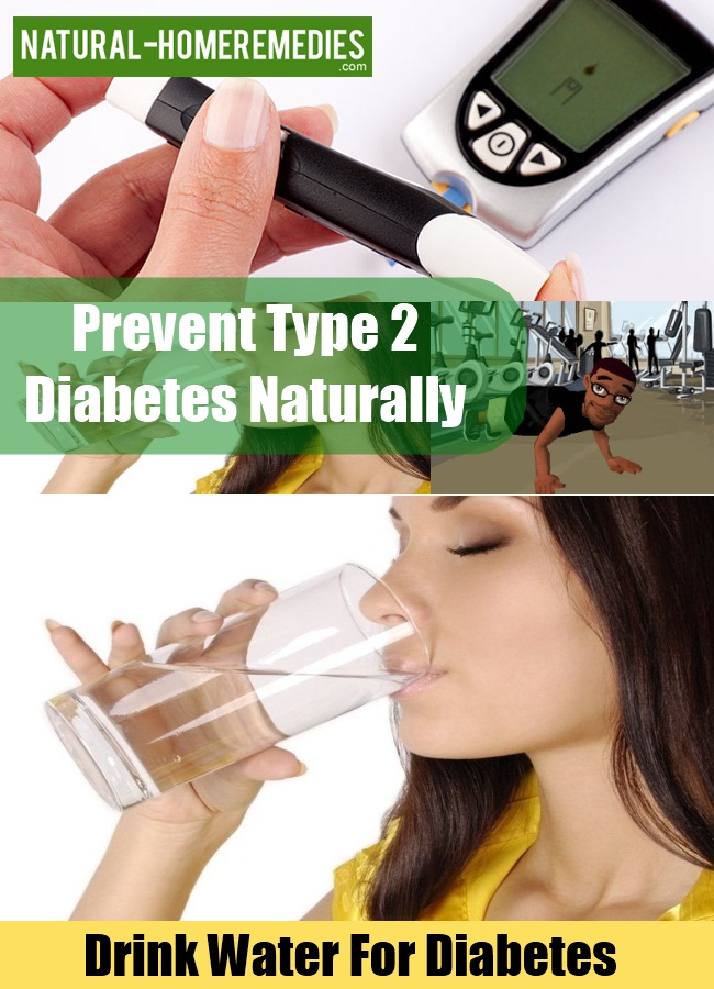 2 Diabetes Naturally