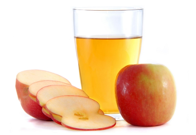 Appel Cider Vinegar