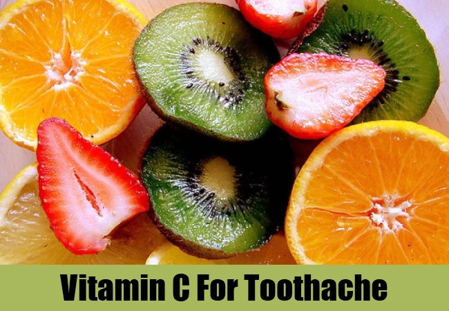 Vitamin C For Toothache