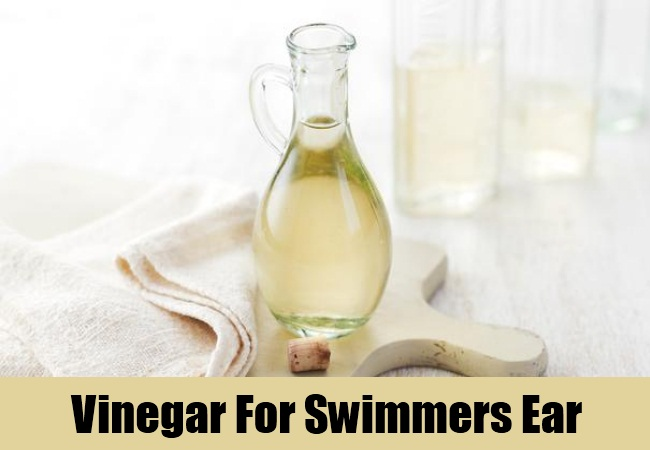 Natural Cure Swimmers Ear