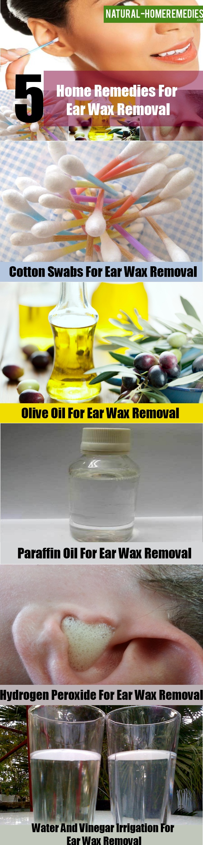 5 home remedies for ear wax removal how to remove ear wax remedies for ear wax removal solutioingenieria Image collections
