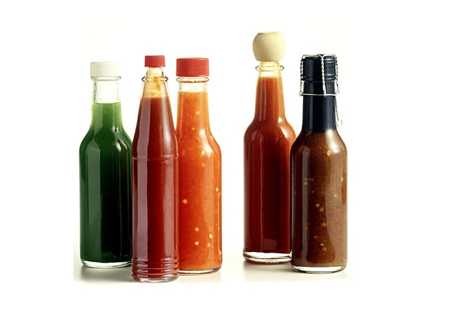Avoid Various Sauces