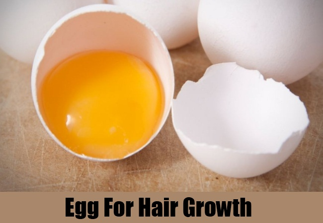 9 Home Remedies For Hair Growth Naturally How To Promote
