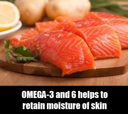 Omega 3 and 6