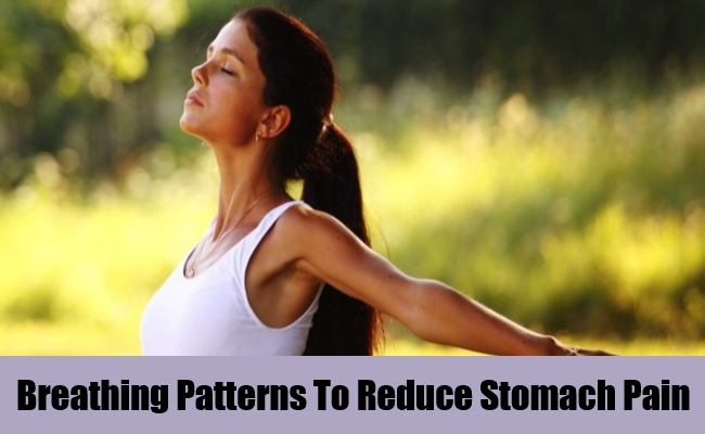 Breathing Patterns To Reduce Stomach Pain