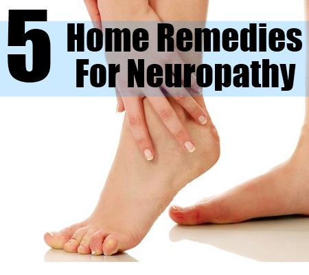 Natural Remedies To Cure Neuropathy