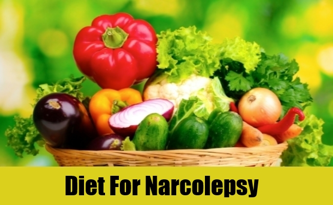Diet For Narcolepsy