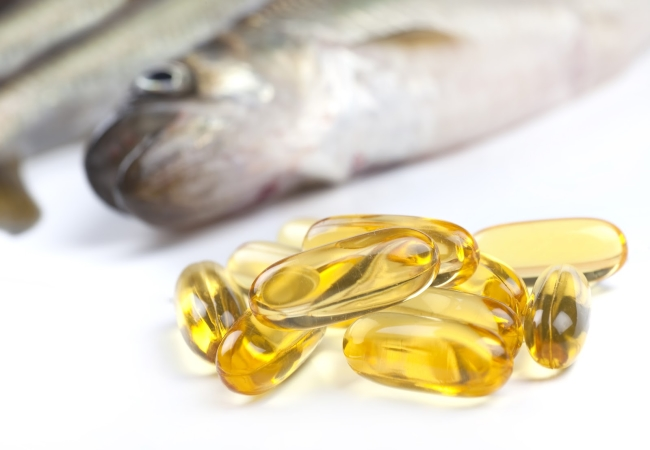 Fish Oil For Multiple Sclerosis