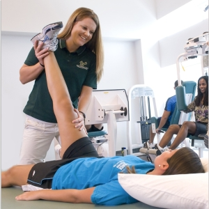 Physical And Rehabilitation Therapies
