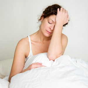 Stop Night Sweats during Menopause