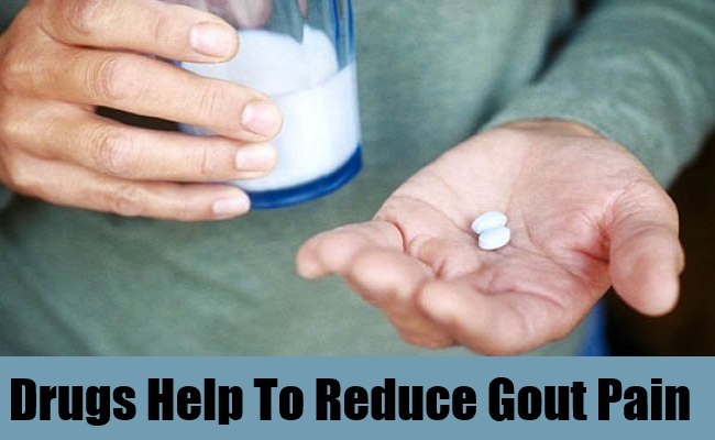 Effective Natural Remedies For Gout