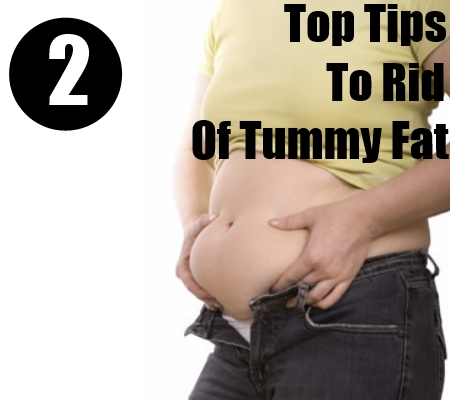 Get Rid Of Tummy Fat - Some Essential Tips