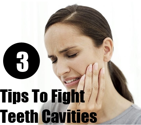 Teeth Cavities