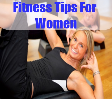 Fitness For Women - The Final Word