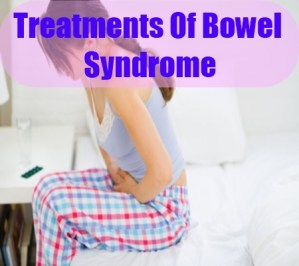 Treatments Of Bowel Syndrome