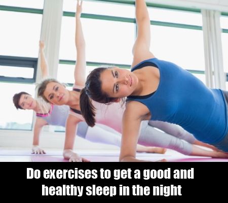 Do Exercises
