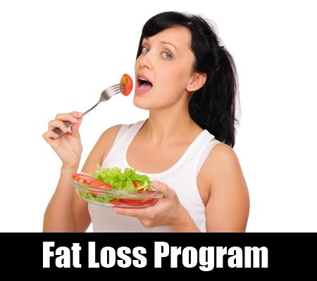 Fat Loss Program