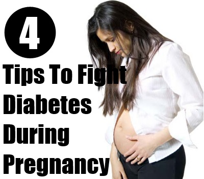 Gestational Diabetes During Pregnancy