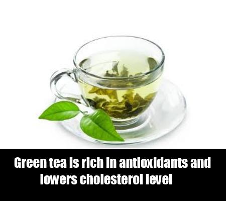 Green Tea and Immunity