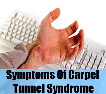 Carpel Tunnel Syndrome And Various Other Syndromes Related To Computer