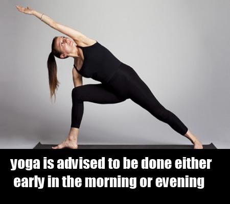 Tips To Perform Iyengar Yoga