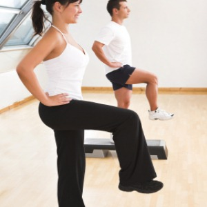 Step Aerobics For Overall Fitness And Its Benefits