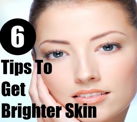 Brighter Skin