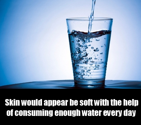 Drink Ample Water