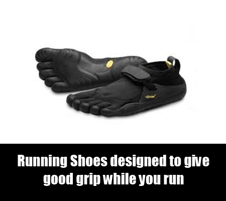 Invest In Good Running Shoes