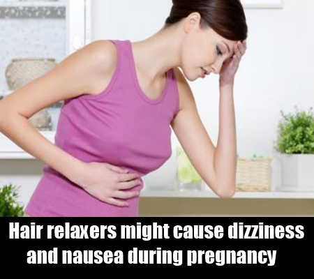 Why You Should Avoid Using Relaxers During Pregnancy