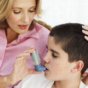 Allergic Asthma Home Remedies