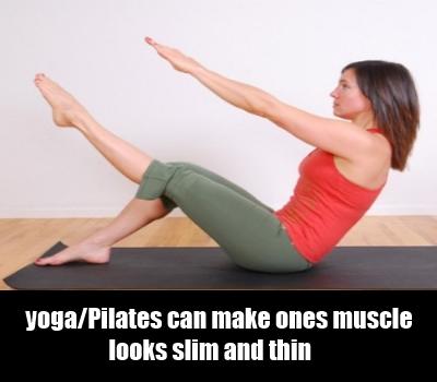 Treadmill and Yoga