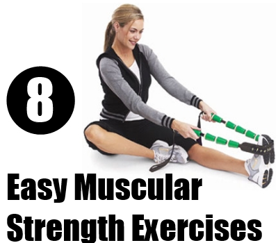 easy muscular strength exercises  natural home remedies