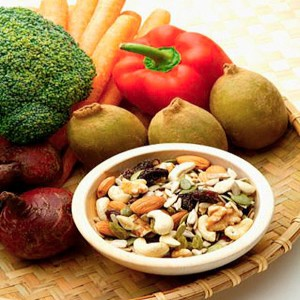 Modify Your Diet