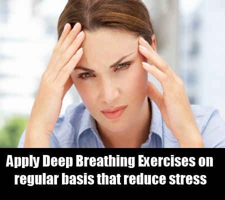 Provides Relief From Stress Related Pains